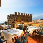 Hotel del Corso Taormina