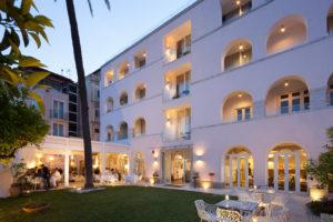 Hotel Piccolo Giardino