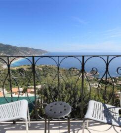 Hotel Villa Astoria Taormina